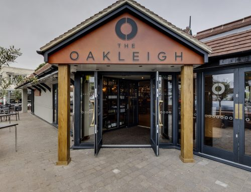 The Oakleigh, Leigh-on-Sea