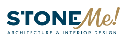 Stone Me! Design Logo